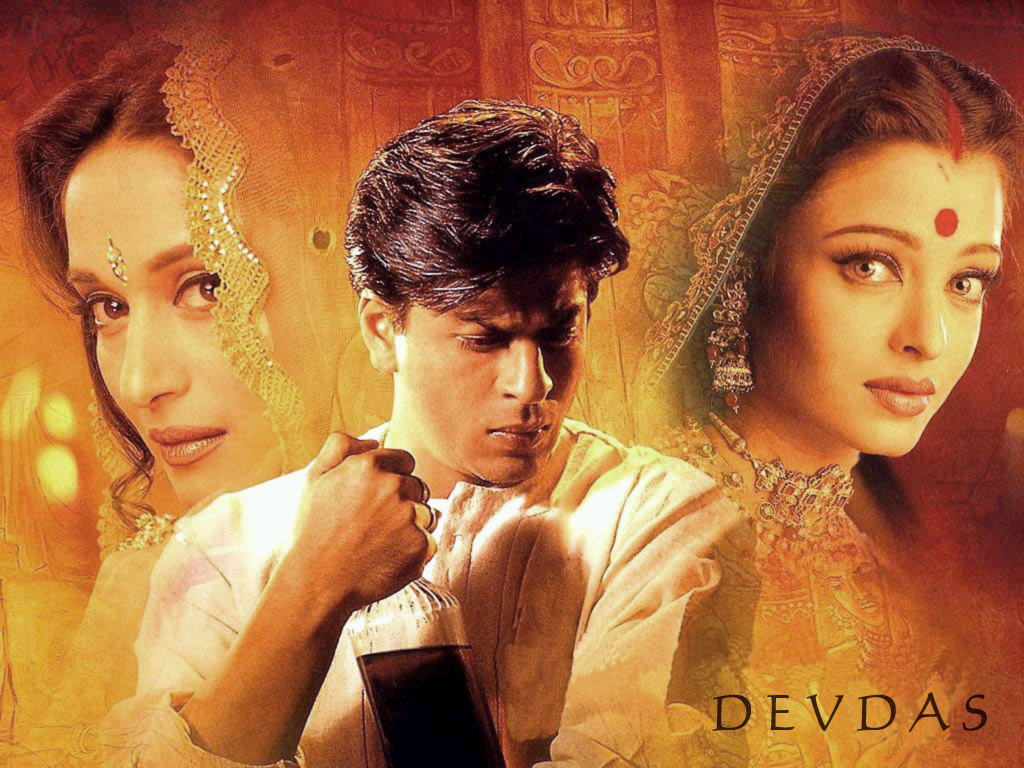 Bollywood peliculas canciones - Aishwarya rai coup de foudre a bollywood ...