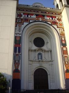 San Salvador, La Catedral, El Salvador