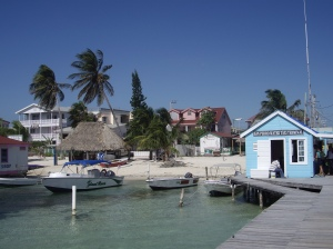 San Pedro - Belize