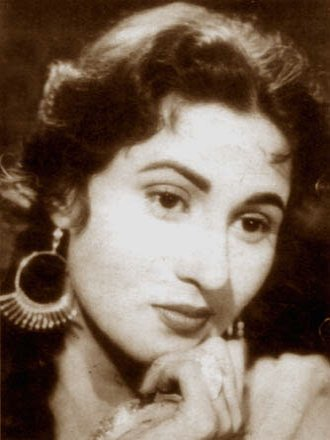 madhubala 1 - Face of the day April 4