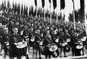 Η παρέλαση των Αρίων