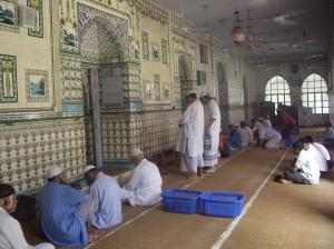 """Από το 1199 το """"¨ξίφος του Ισλάμ"""" είναι κυρίαρχο στην  άλλοτε ινδουιστική Βεγγάλη"""