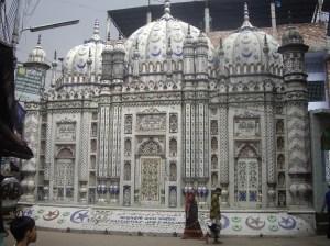 Qassabtuly Jame Masjid