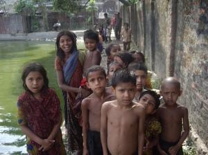 Μικροί Βεγγαλέζοι