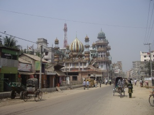 Το τζαμί Chandanpura