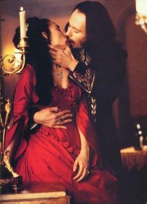 Dracula  (1992): Gary Oldman, Winona Ryder