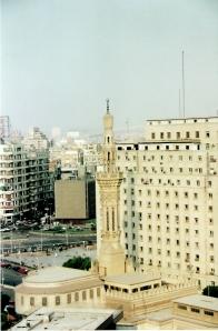 Απ΄όταν οι Άραβες το κατέλαβαν το 640, το Κάιρο είναι από τα σημαντικότερα κέντρα του Ισλάμ
