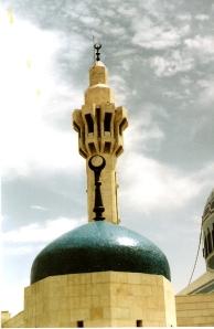 Αμμάν, Ιορδανία