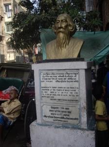 Rabindranath Tagore: ποιητής, συνθέτης, ζωγράφος, εκπαιδευτικός, επιχειρηματίας, πολιτικός και... νομπελίστας!