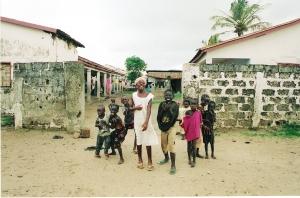 Μαρίδα στη Σενεγάλη