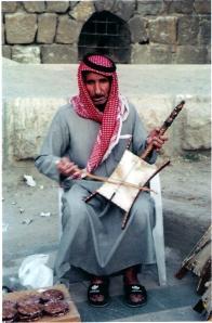 Παραδοσιακά όργανα...