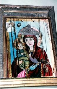 Παναγία με 3 χέρια (Ιορδανία)