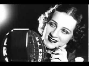 «La emperatriz del tango» Aida Elsa Ada Falcone (Ada Falcón)