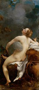 Antonio Allegri (Correggio): Ζευς και Ιώ