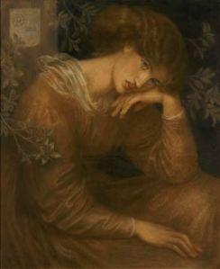 Dante Gabriel Rossetti: