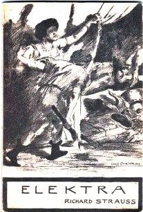 Elektra-Strauss