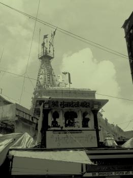 Shri Mumba Devi Temple