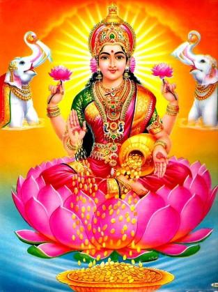 Gaja Lakshmi