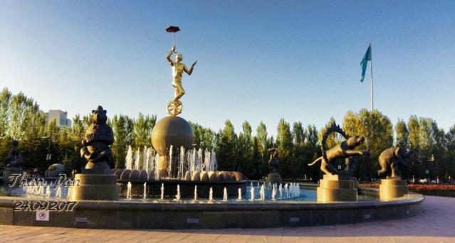 Πλατεία Τσίρκου