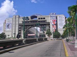 Palacio de Justicia de Caracas. Δικαστικό Μέγαρο Καράκας.