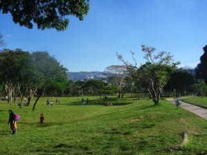 Πάρκο της Ανατολής. Καράκας.