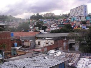 Cuartel de la Montaña, Καράκας.